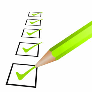 A&K Painting Solutions for your checklists
