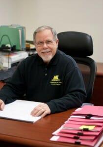 Mr. David Lozner