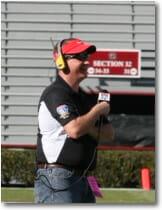 Kevin Robbins Radio Sportscaster