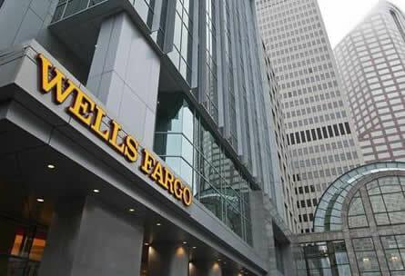 Wells Fargo Charlotte