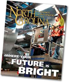 North Carolina's Global Investors and the World
