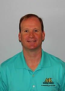 Kevin Robbins, President