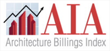 AIA Billing Index Uptick
