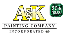 A&K Painting Co., Inc.