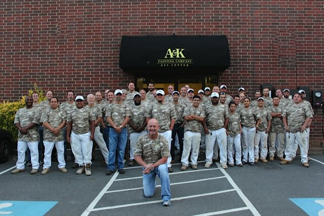 A&K honors those who gave their everything