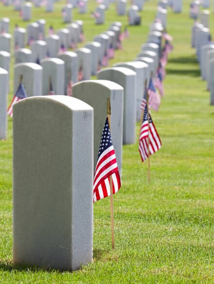 Memorial Day - Honor and Remember Those Who Gave All