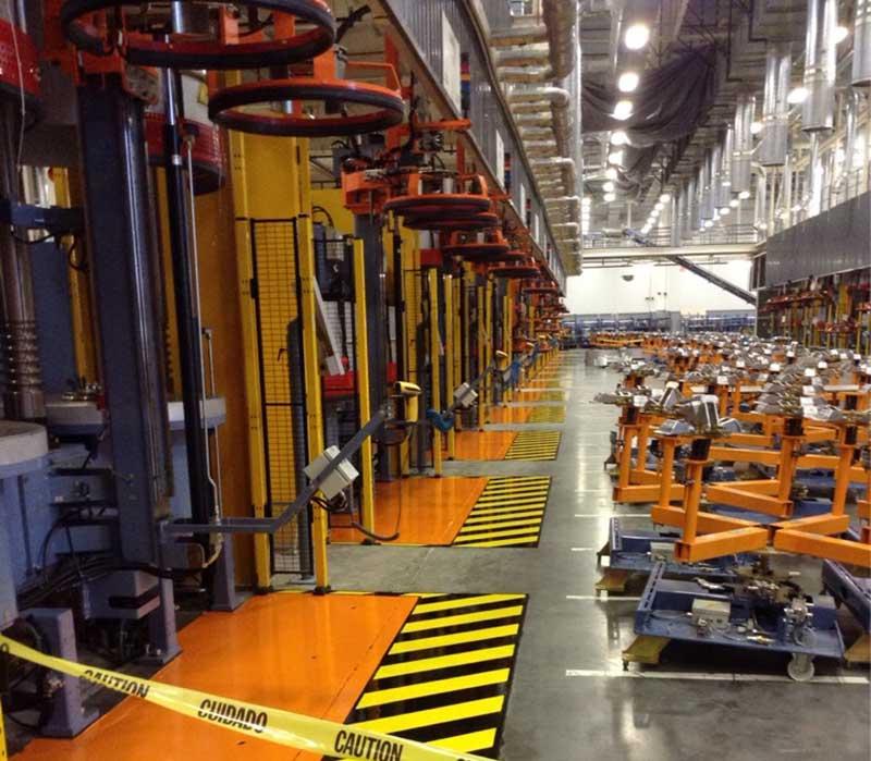 A&K Manufacturing