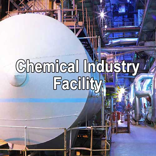 Chemical Industry Facility