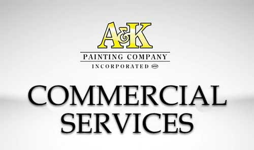 A&K Commercial Services