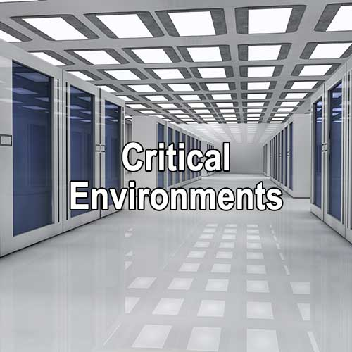 A&K Painting Critical Environments Expertise