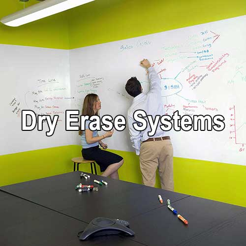 Dry Erase Systems by A&K Painting Company