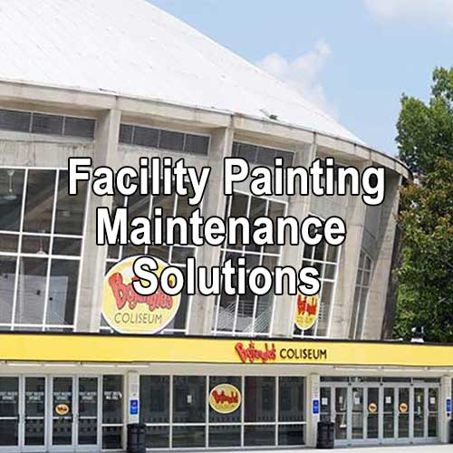 A&K Painting Facility Painting Maintenance Solutions