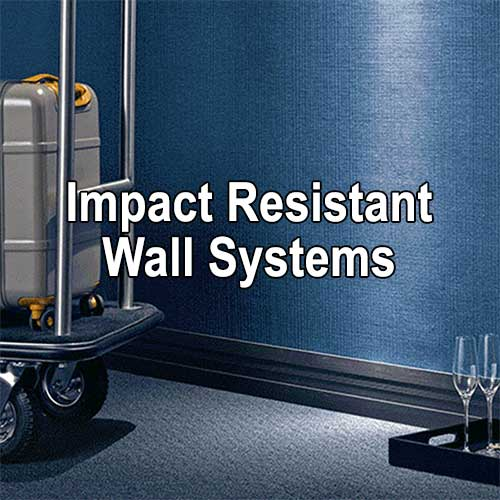 Impact Resistant Wall Systems by A&K Painting Company
