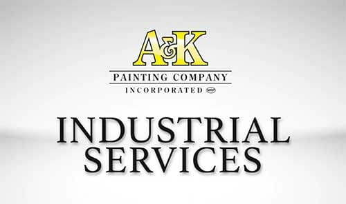Industrial Services