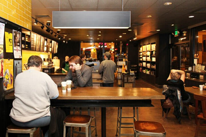 National Accounts Starbucks