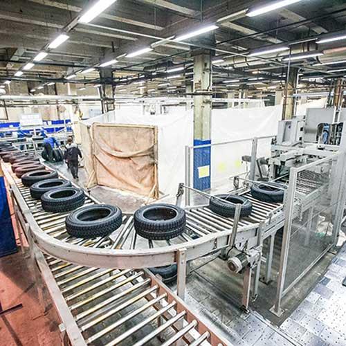 Manufacturing Slide