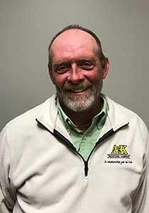 Rick Horney - Superintendent
